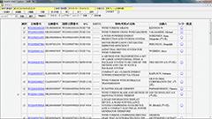 【JP-NET】【New CSS】海外データベースの検索結果(CSVデータ)の取り込み