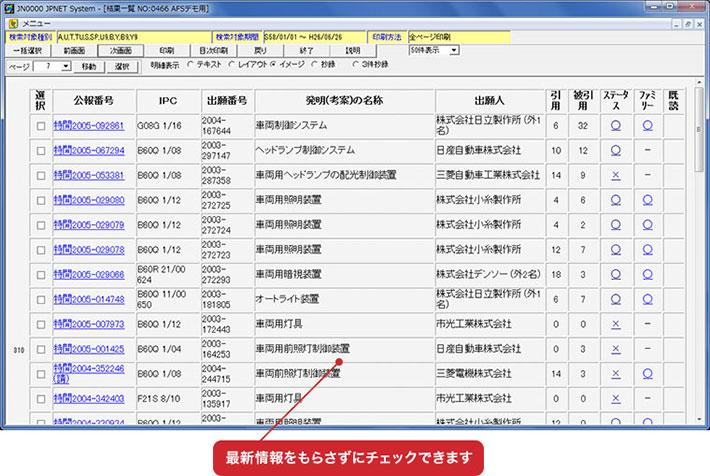 JP-NET SDIチェッカー