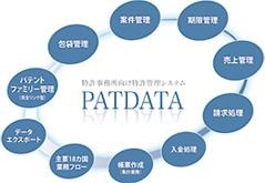 PATDATA